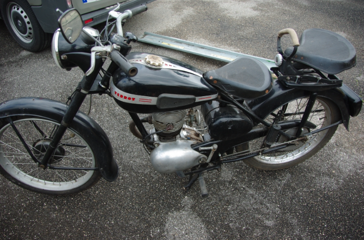 terrot etm les annonces collection motos vendre. Black Bedroom Furniture Sets. Home Design Ideas