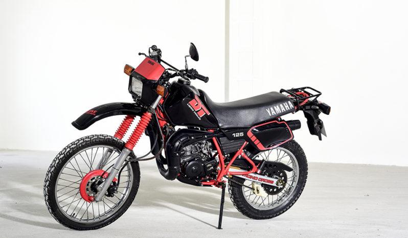 yamaha dt 125 lc ypvs les annonces motos vendre. Black Bedroom Furniture Sets. Home Design Ideas