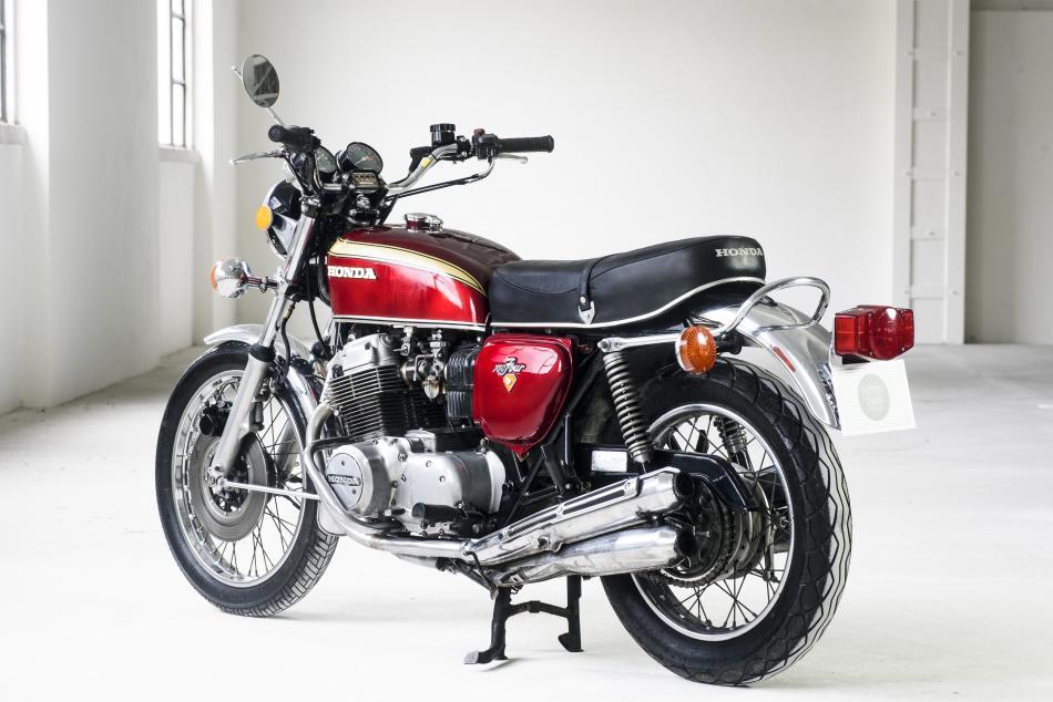 honda cb 750 four les annonces collection motos vendre. Black Bedroom Furniture Sets. Home Design Ideas
