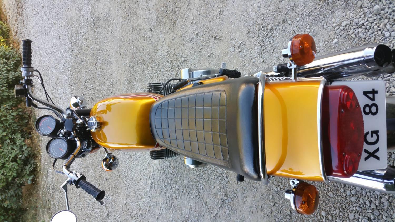 kawasaki 750 h2 3 les annonces collection motos vendre. Black Bedroom Furniture Sets. Home Design Ideas