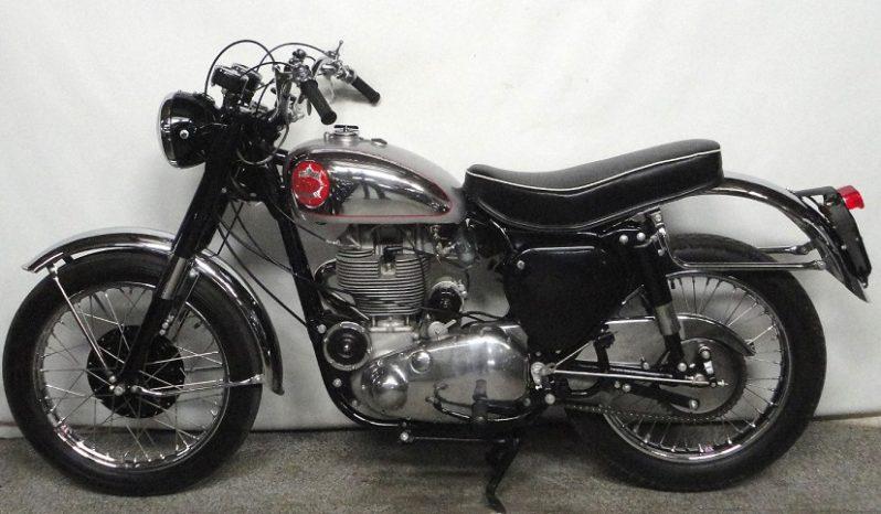 bsa dbd34 les annonces collection motos vendre. Black Bedroom Furniture Sets. Home Design Ideas