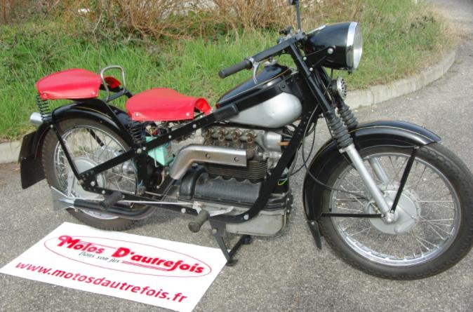 nimbus 750 type c les annonces collection motos vendre. Black Bedroom Furniture Sets. Home Design Ideas
