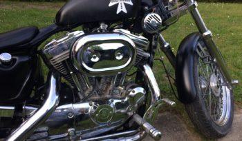 Harley Davidson 883 full