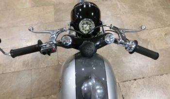 Bultaco Metralla plein