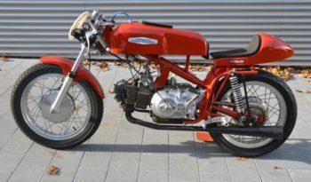 Aermacchi Harley-Davidson full