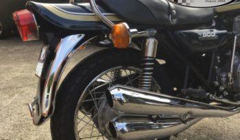 Kawasaki Z900 1B full