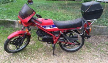 Honda MB8 full