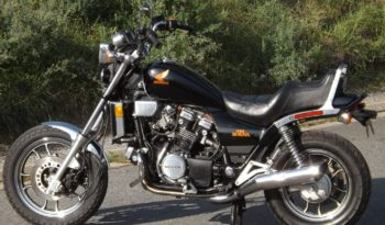 Honda VFC1100 full