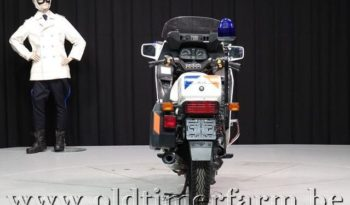 BMW K1100 plein