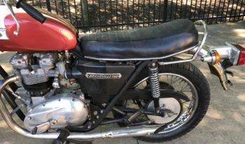 Triumph T140 BONNEVILLE full