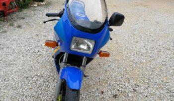 Yamaha 350 RDLC plein