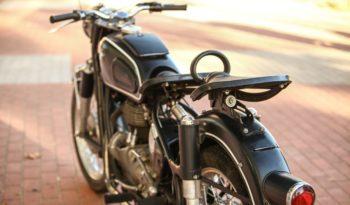BMW Motorcycles R 27 plein