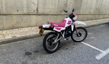 Yamaha DT 50 LC full