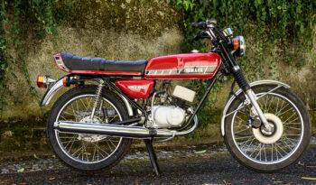 Yamaha RD 50 full