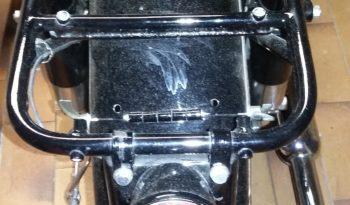 Gillet Herstal 500cc plein