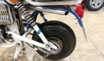 Ducati Mini Marcelino Super plein