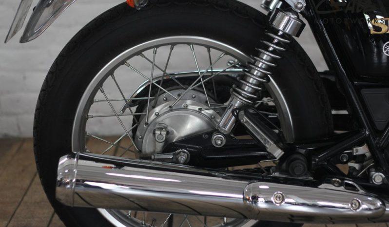 Yamaha 400 SR full