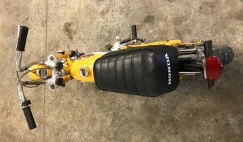 Honda Z50A full
