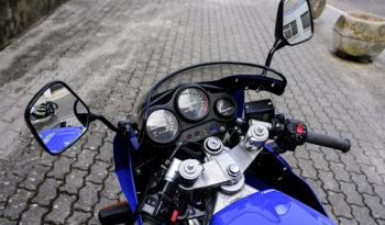 Yamaha TZR 250 full