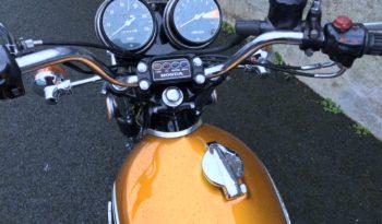 Honda CB550 full