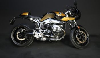 BMW R Nine T Cafe racer full