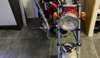 Collection Honda Dax Mini moto full