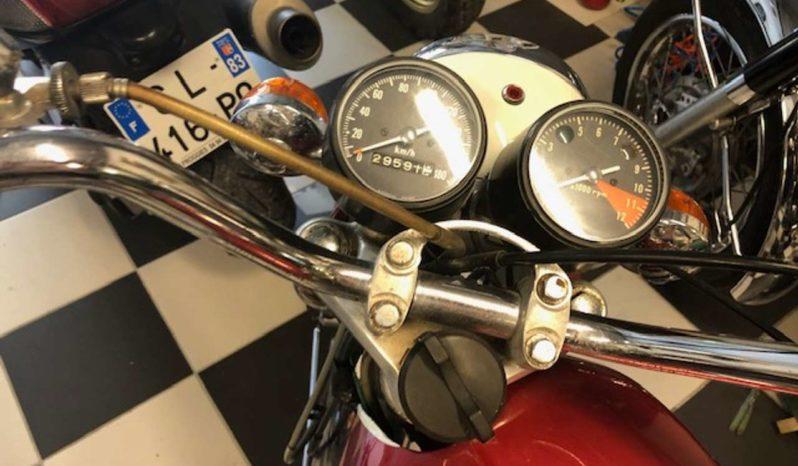 Honda CB 250 K1 full