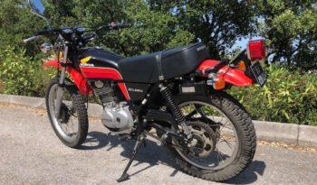 Honda XL 350 full