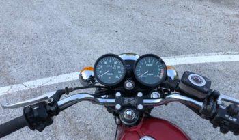 Yamaha 125 RDX full