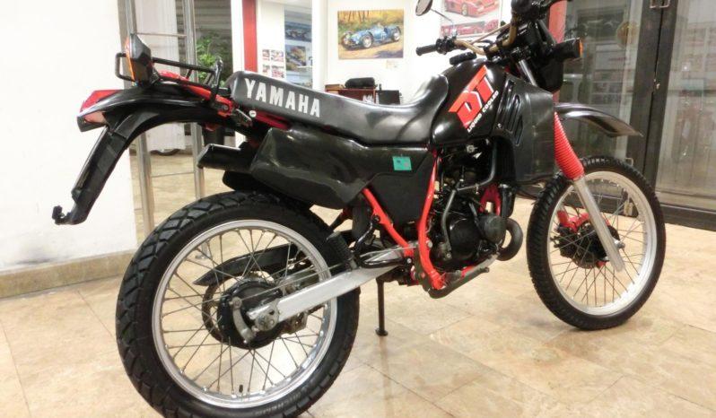 Yamaha DT80 LC full