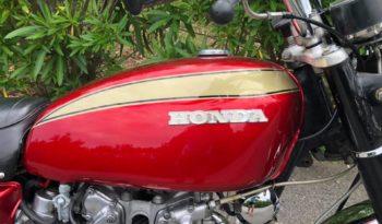 Honda 450 CB K2 S full