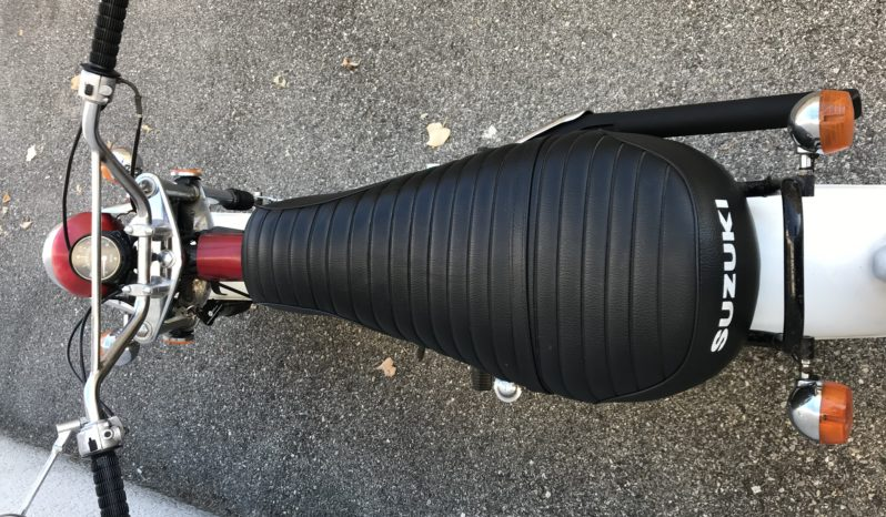 Suzuki rv90 full