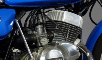 Kawasaki 750 H2 full