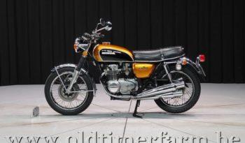Honda CB 500 Four full
