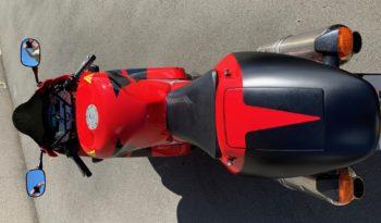 Honda VTR SP1 full