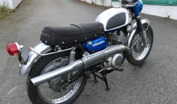 Suzuki T305 full
