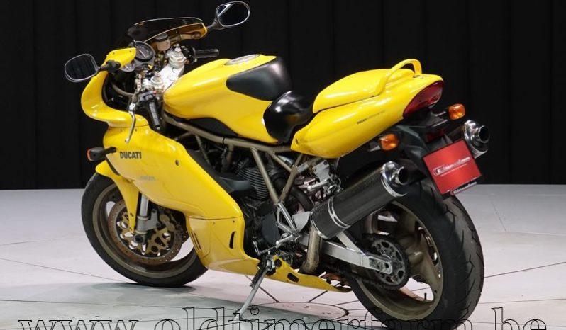 Ducati 900 SS full