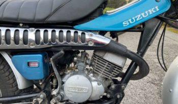 Suzuki RV 125 Vanvan full
