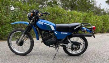 Yamaha 125 DTMX full