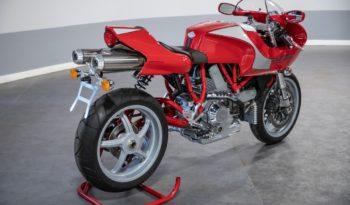 Ducati MH 900 Evoluzione full