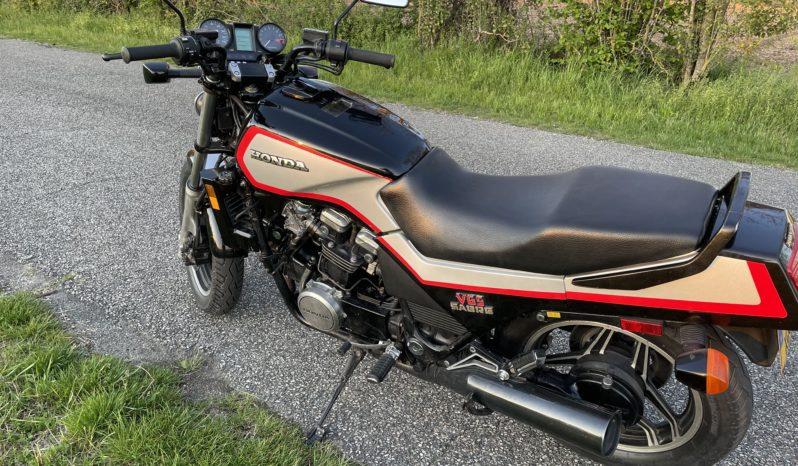Honda V65 Sabre full