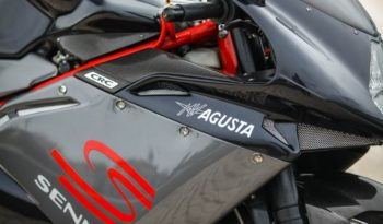 MV Agusta F4 Senna full