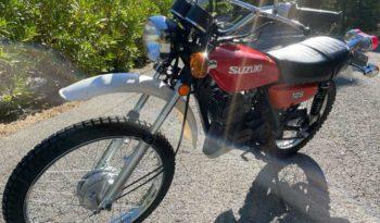 Suzuki TS 125 full