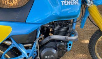 Yamaha XT 600 TENERE 34L full