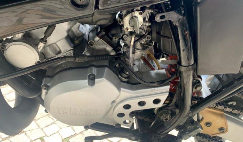 Yamaha DT 125 R full