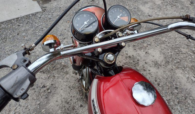 Honda CL 350 full