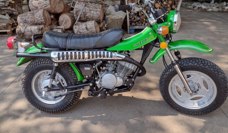 Suzuki RV 125
