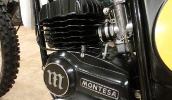 Montesa Enduro 125 H 58M full