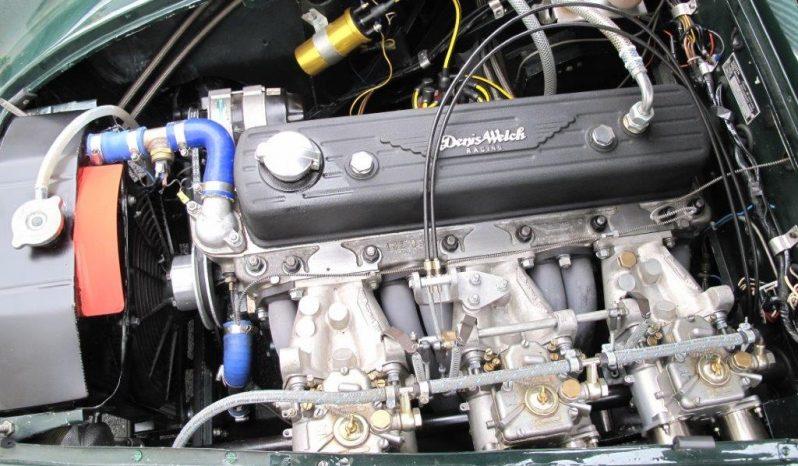 Austin Healey 3000 MK1 full