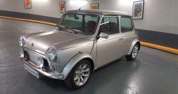 Austin Mini Cooper 40 ème Anniversaire